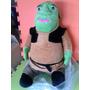 * Shrek Pelúcia Unidade R$ 80,00