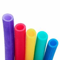 # Isotubo Blindado P/ Proteção Cama Elástica R$4,00 Unidade
