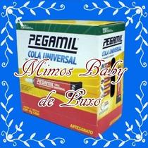 Cola Universal Pegamil 12 Unid. Frete Com Desconto