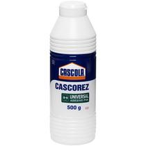 Cola Branca Cascola Cascorez Universal 500gr - Kit 3 Peças