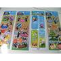 Smilinguida Adesivo Stickers C/ 12 Cartelas