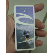 Adesivo Rip Curl Surf / Frete Gratis