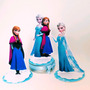 20 Tag Para Latinha Personalizada Frozen Ana E Elsa