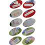 Etiquetas De Tecidos, Etiquetas Personalizadas Composição