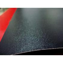 Adesivo Preto Fosco Rugoso - Blackout - Envelopamento Coluna