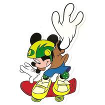 Adesivo P/ Carro E Casa. Mickey. Frete Gratis + Promoção!!