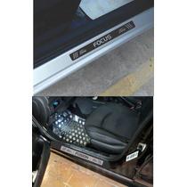 Soleira Ford Ka Ecosport Fusion Fiesta Mustang Jeep Focus