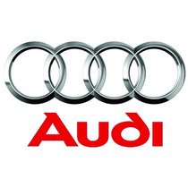 Adesivo Audi - Vinil Recortado A Laser