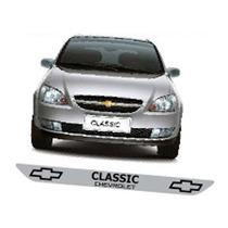 Adesivo Protetor Soleira Def01 Porta Carro Chevrolet Classic