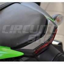 Protetor Relevo Rabeta Moto Kawasaki Ninja 250 Frete Grátis