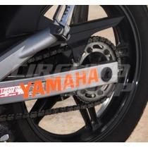 Faixa Adesivo Refletivo Moto Yamaha Balança + Frete Grátis