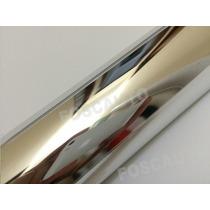 Adesivo Cromado Espelhado Importado - Super Promoção Confira