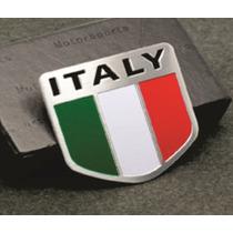 Emblema Automotivo Itália Alemanha França Inglaterra!