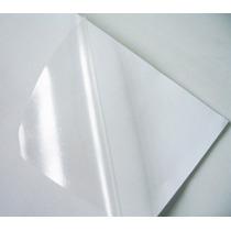 Adesivo Transparente Para Envelopamento De Carro + Espatula