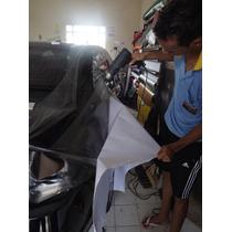 Adesivo Transparente Automotivo Proteção Moldável Envelopame
