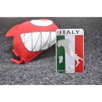 Emblema Italy Italia Ferrari Masserati!!!