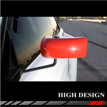Adesivo Para Retrovisor Envelopamento Carro Tuning Colorido