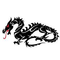 Adesivo Tribal Refletivo Carro Moto G. Dragon + Frete Grátis