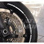 Friso Adesivo Refletivo Roda Moto Honda Cbr 1000 Rr Repsol