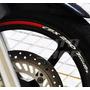 Friso Adesivo Refletivo Rec4 Roda Moto Honda Cbx 250 Twister