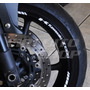 Friso Adesivo Refletivo Roda Moto Rec1 Ninja Kawasaki Z 1000