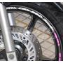 Friso Adesivo Refletivo Rec5 Roda Moto Honda Cbx 250 Twister