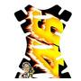 Protetor Tanque Tankpad Moto Valentino Rossi 10 Frete Grátis