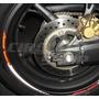 Friso Adesivo Refletivo Rec03 Roda Moto Honda Cbr 600 F Cb