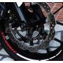 Friso Adesivo Refletivo Rec2 Roda Moto Honda Cb 500 F R X