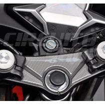 Protetor Adesivo Mesa Ignição Relevo Moto Honda Cbr 250 R
