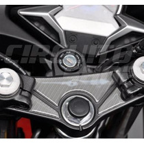Protetor Mesa Chave Relevo Moto Honda Cbr 250 R Frete Grátis