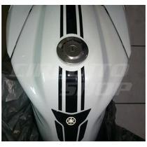 Protetor Tanque Tankpad Full Moto Yamaha Fazer 150 Fret Free