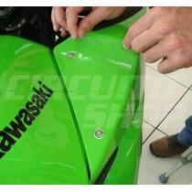 Adesivo Carenagem Sup Moto Kawasaki Ninja 250 + Frete Grátis