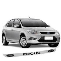 Protetor Soleira D00 Porta Carro Ford Focus + Frete Grátis