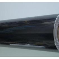 Adesivo Envelopamento Carro Moto Preto Black Piano 1mx3m