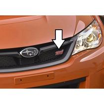 Emblema Sti Subaru Grade 2011/14 - Oem