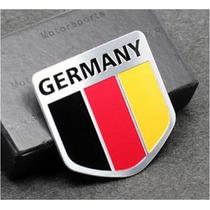 Emblema Automotivo Alemanha !!!