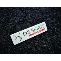 Emblema Citroen Ds Spirit Ds3 Ds4 Ds5 Ds6 Citroën !!!