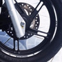 Friso Tuning Adesivo Refletivo Roda Moto Honda Pcx 150 M3