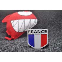 Emblema Renault France Clio Megane Sandero Fluence Gt France