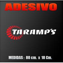 Adesivo Taramps 80cm Para Brisa