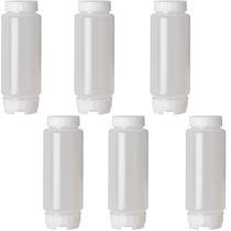 Bisnaga Fifo Para Molhos E Caldas - 710 Ml Caixa Com 6 Und