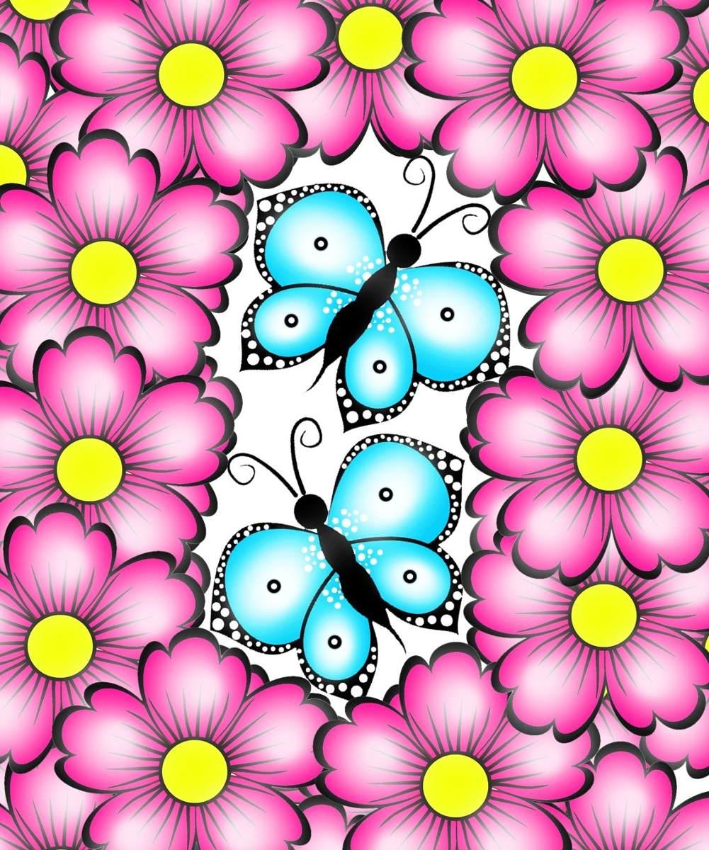 Artesanato Quilling ~ Adesivos Impresso P Unhas Lote Com 800 Imagens+350 Maozinhas R$ 29,00 no MercadoLivre