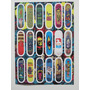 Adesivo Shapes Decks Bones Powell Peralta Creature Anti Hero