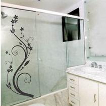 Adesivos Decorativos Para Box De Banheiro