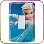 Frozen, Elsa, Anna, Olaf - Adesivos Para Espelho De Tomada