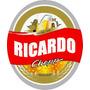 50 Rotulos De Cerveja Personalizados