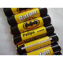 40 Rotulos Personalizados Tubetes Latinhas Bis Batom