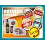 Rótulos De Cerveja Personalizados - Kits