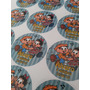 50 Rotulos Personalizados Tubetes Latinhas Bis Batom